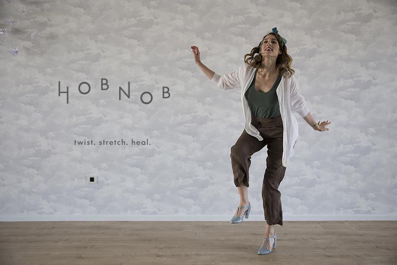 Συνέντευξη στο Startup.gr, Ξιούρα Λεκατσά Δονάτα – Hobnob.gr