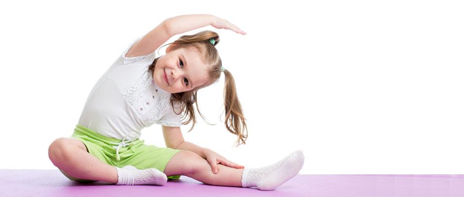 Yoga Kids 4-6 και 7-11 ετών