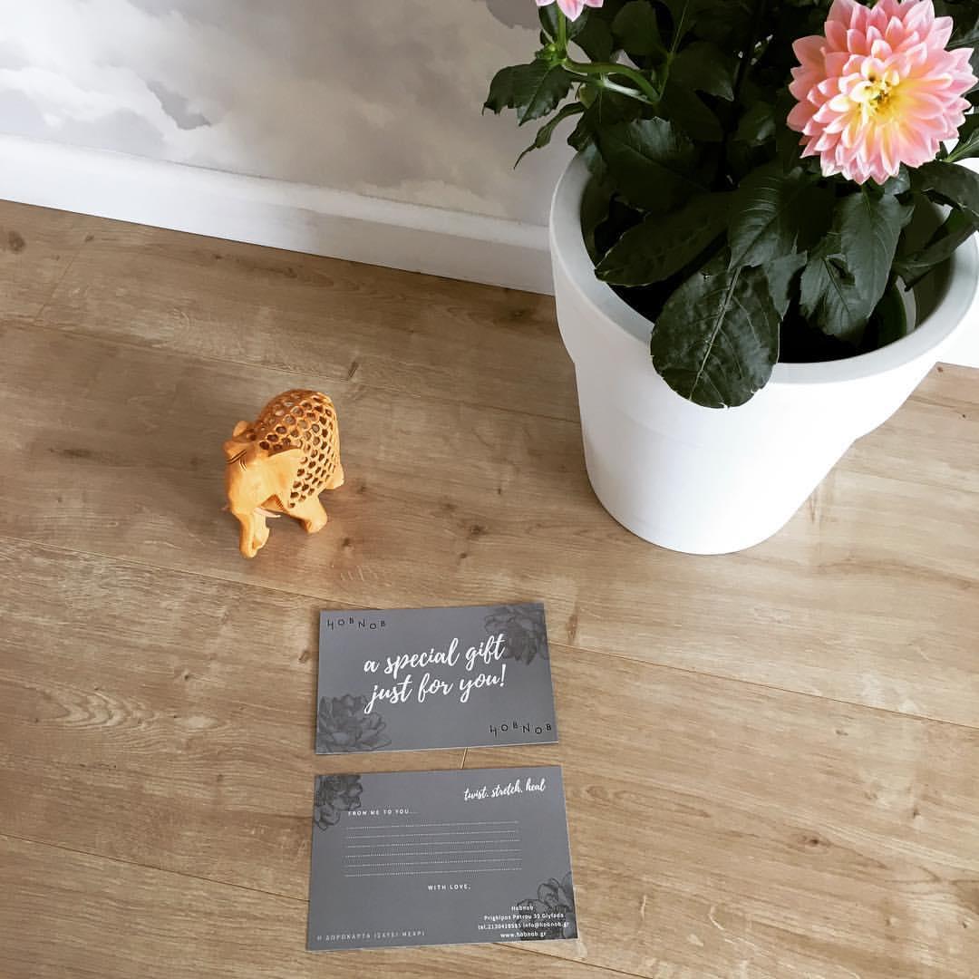 Δωρο – κάρτα