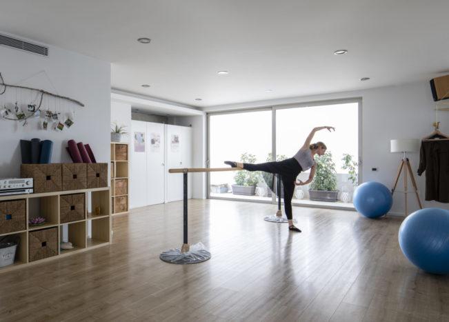 Ballet Workout, το νέο fitness trend