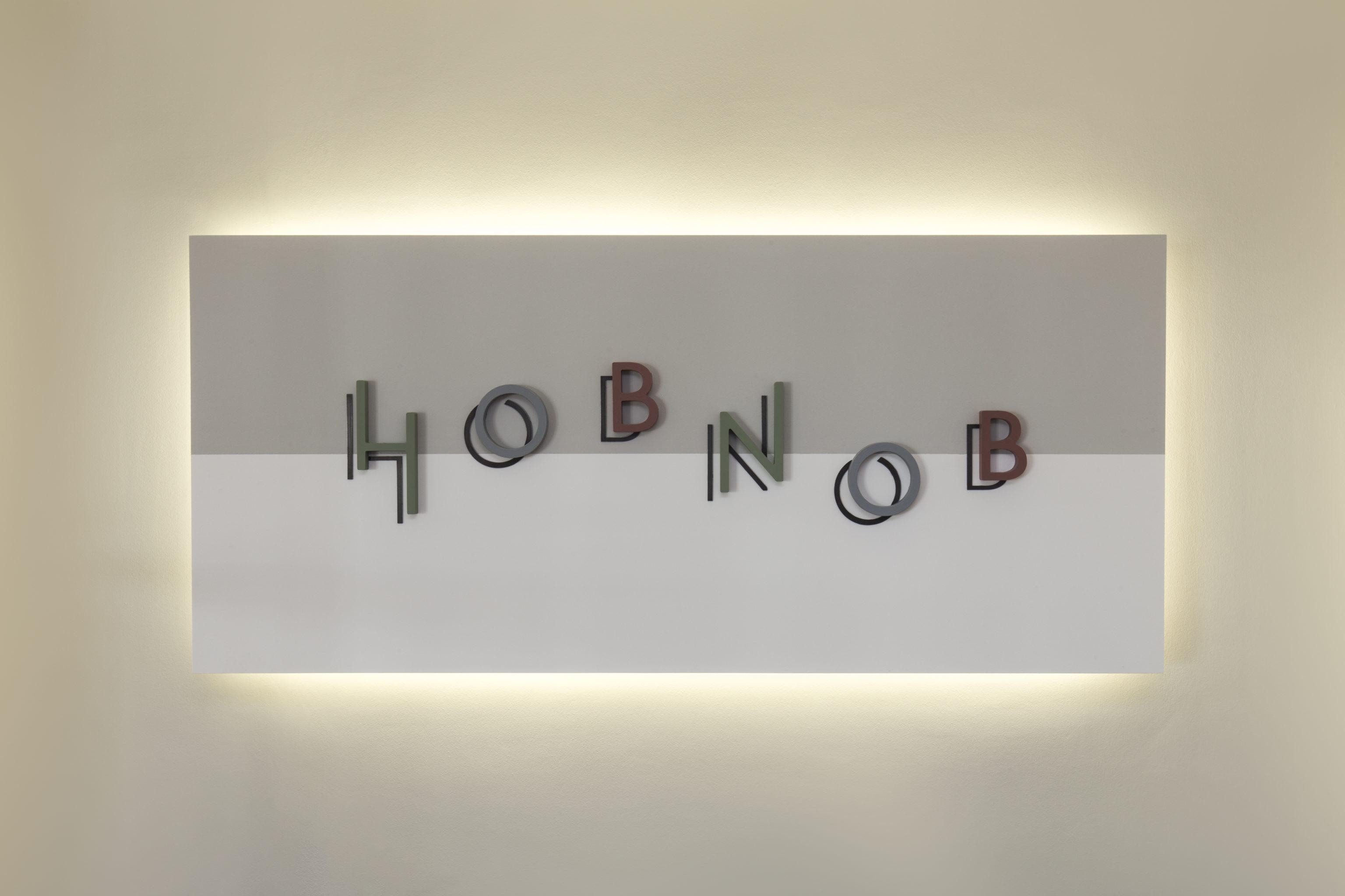 Σεζόν 2020-2021! Επιστροφή με ασφάλεια στο αγαπημένο Hobnob!