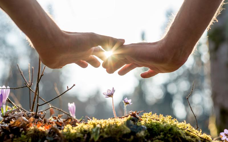 Pranic healing -Διαλογισμός στις Δίδυμες καρδιές, 2 Σάββατα το μήνα στο Hobnob!