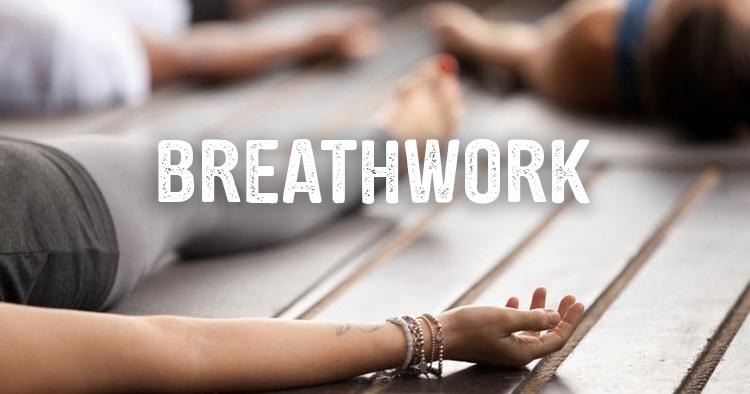 Breathwork - Trauma healing & Αbundance - sessions @ Hobnob